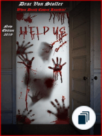 31 Horrifying Tales from the Dead Volume 4
