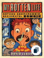 Nathan Abercrombie, Accidental Zombie