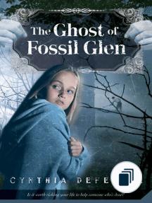 Ghost Mysteries