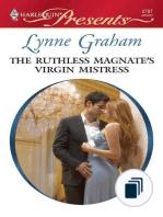 Virgin Brides, Arrogant Husbands