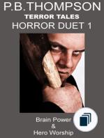 Terror Tales Duets
