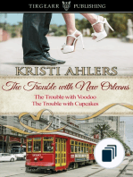 The Trouble Series Duets