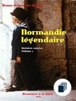 Normandie légendaire
