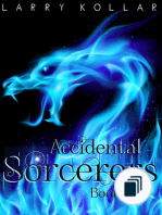 Accidental Sorcerers