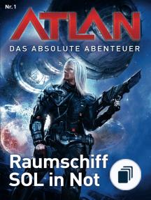 Atlan - Das absolute Abenteuer