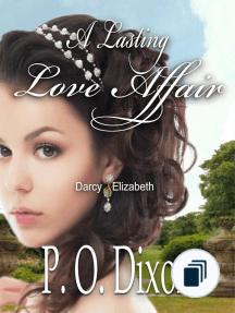 A Darcy and Elizabeth Love Affair