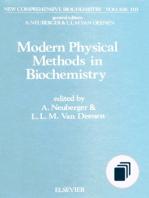 New Comprehensive Biochemistry