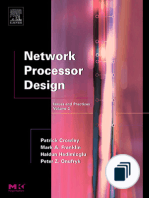 The Morgan Kaufmann Series in Computer Architecture and Design