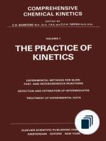 Comprehensive Chemical Kinetics