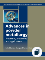 Woodhead Publishing Series in Metals and Surface Engineering