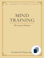 Library of Tibetan Classics