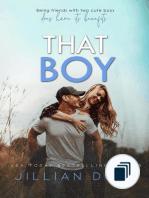 That Boy Series