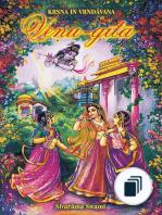 Kṛṣṇa in Vṛndāvana