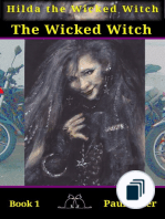 Hilda the Wicked Witch