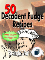 50 Decadent Recipes