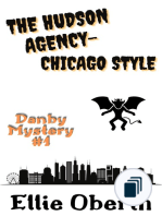 The Hudson Detective Agency