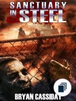 Chad Halverson Zombie Apocalypse
