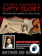 Jeffrey Dahmer's Dirty Secret