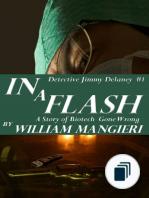Detective Jimmy Delaney