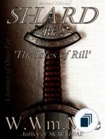 SHARD Fantasy Novels