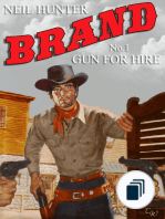 A Jason Brand Western