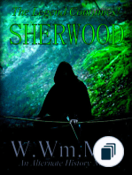 SHERWOOD Trilogy