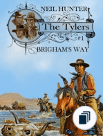 The Tylers Western Saga