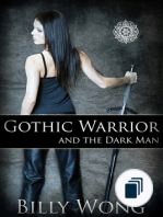 Tales of the Gothic Warrior