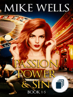 Passion, Power & Sin