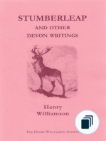 Henry Williamson Collections