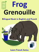 Learn French for Kids.