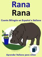 Aprender Italiano para niños.