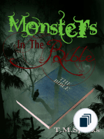 Monsters in The Bible Series