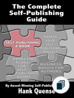 Self-publishing Guides