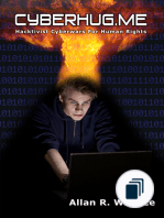 Hacktivism, Speculative Fiction Stories