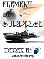 The WWII Motor Torpedo Boat