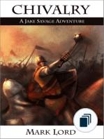 A Jake Savage Adventure
