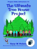 Project Kids Adventures