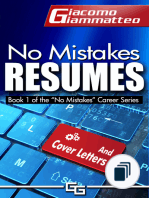 No Mistakes Careers