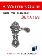 A Writer's Guide