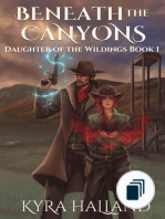 Daughter of the Wildings