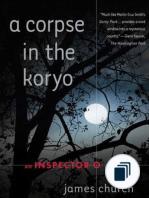 Inspector O Novels