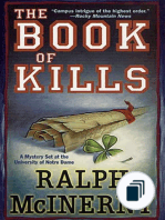 Roger and Philip Knight Mysteries