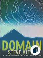 The Domain Trilogy