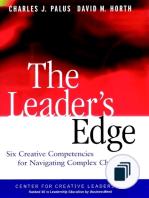 J-B CCL (Center for Creative Leadership)