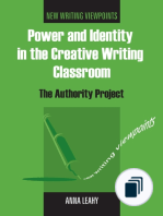 New Writing Viewpoints