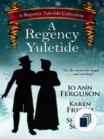 A Regency Yuletide Collection