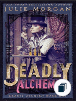 Deadly Alchemy series