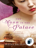 The Empress of Bright Moon Duology