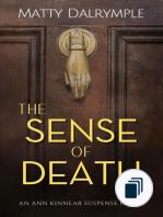 The Ann Kinnear Suspense Novels